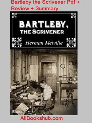 Bartleby the Scrivener Pdf