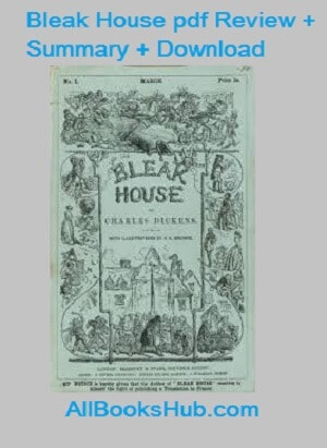 "bleak house synopsis essay Bleak house is written in two distinct narrative voices, one the voice of a third-person, anonymous narrator, and one the voice of esther summerson, ""serious ."