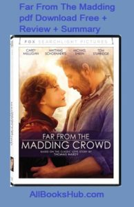 far from the madding pdf