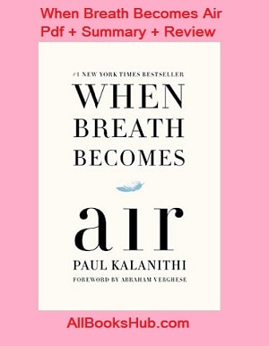 when breath becomes air pdf