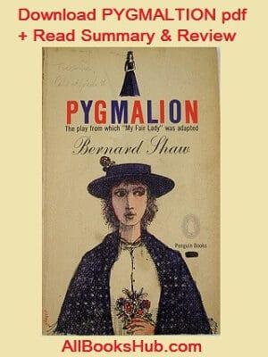 pygmaltion pdf