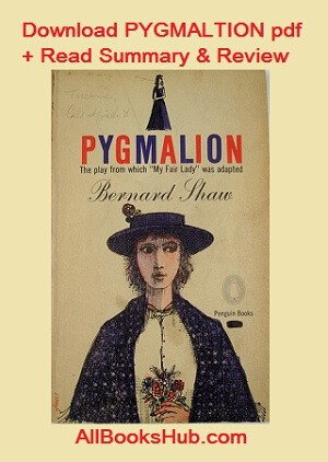 satire and pygmalion 2014-7-10  millions of people know the george bernard shaw play, pygmalion, thanks to its movie adaptation, my fair lady but the hollywood version could never have happened without a change that shaw hated — a happy ending.
