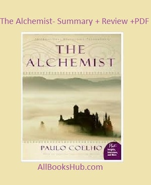 the alchemist pdf summary and review