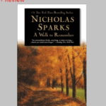 A Walk to Remember Pdf + Summary & Review