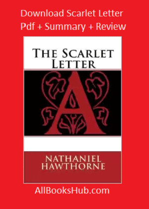 scarlet letter summary the scarlet letter pdf read summary and review 30699