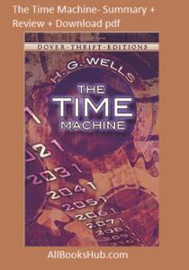 the time machine pdf