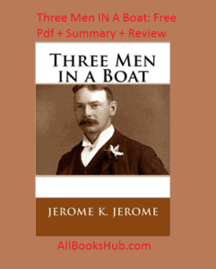 three men in a boat pdf