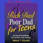 Rich Dad Poor Dad for Teens Pdf Free Download & Review