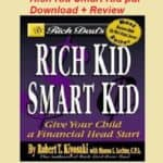 Rich Kid Smart Kid Pdf Free Download + Review