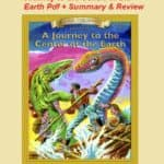 Journey to the Centre of the Earth Pdf + Summary & Review