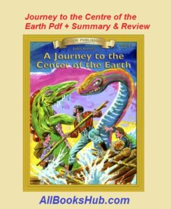 Journey to the Centre of the Earth Pdf
