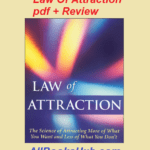 Law of Attraction Pdf Review & Download Free