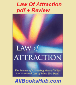 law of attraction pdf
