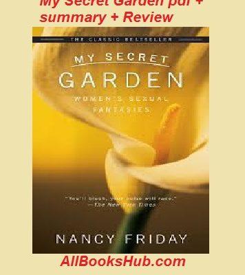 my secret garden pdf
