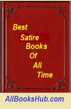 best satire books