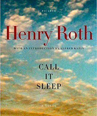 Call It Sleep Pdf Free Download