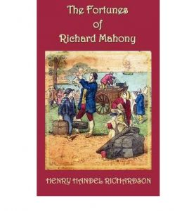 The Fortunes of Richard Mahony pdf