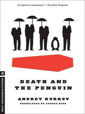Death and the Penguin Pdf