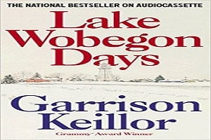 Lake Wobegon Days Pdf