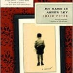 My Name is Asher Lev Pdf Free Download