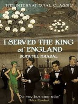 I Served the King of England Pdf