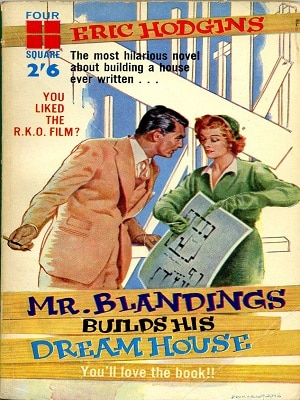 Mr Blandings Builds His Dream House Pdf