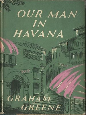 Our Man in Havana Pdf