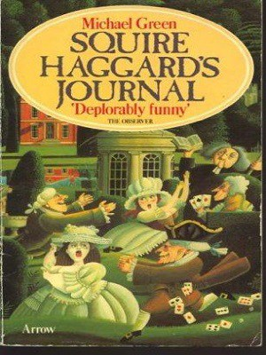 Squire Haggard's Journal Pdf