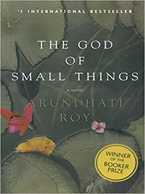 The God of Small Things Pdf Free
