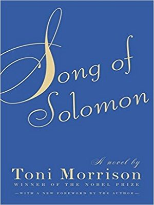 The Song of Solomon Pdf