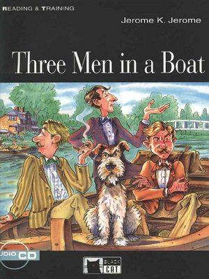 Three Men in a Boat Pdf