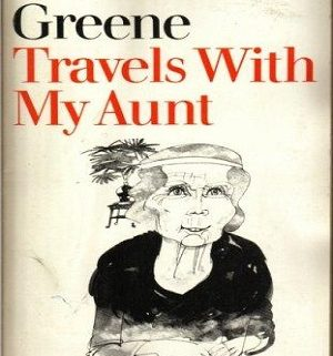 Travels with My Aunt Pdf