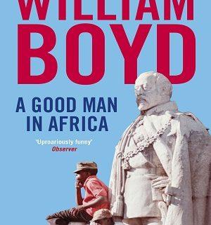 A Good Man in Africa Pdf