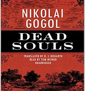 Dead Souls Pdf