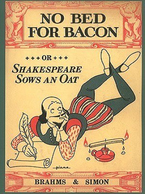 No Bed For Bacon Pdf
