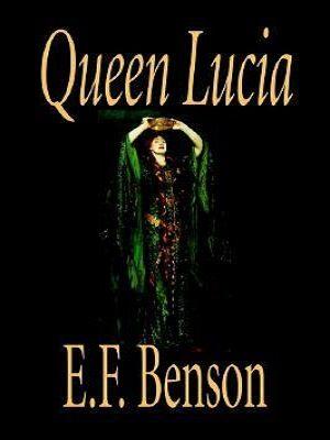 Queen Lucia Pdf
