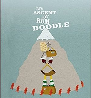 The Ascent of Rum Doodle Pdf