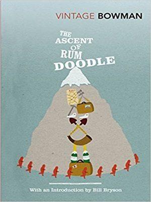 The Ascent of Rum Doodle Pdf