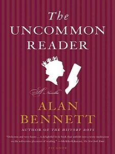 The Uncommon Reader Pdf
