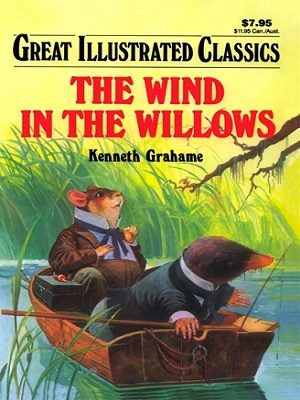 The Wind in The Willows Pdf