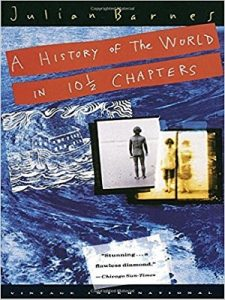A History of the World in 10 1/2 Chapters Pdf