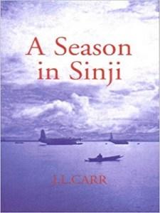 A Season in Sinji Pdf