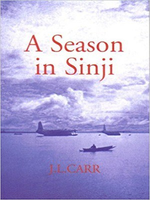 A Season in Sinji Pdf
