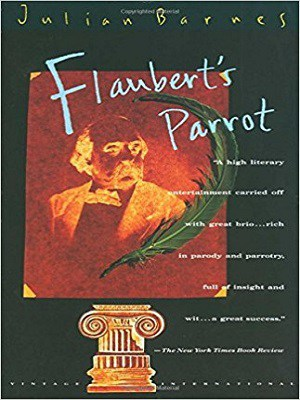 Flaubert's Parrot Pdf