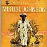 Mister Johnson Pdf Free Download