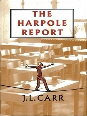 The Harpole Report Pdf