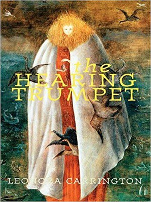 The Hearing Trumpet Pdf