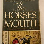 The Horse's Mouth Pdf Free Download