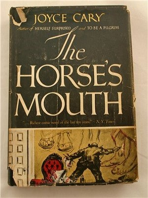 The Horse's Mouth Pdf