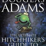 The Hitchhiker's Guide to the Galaxy Pdf Free Download